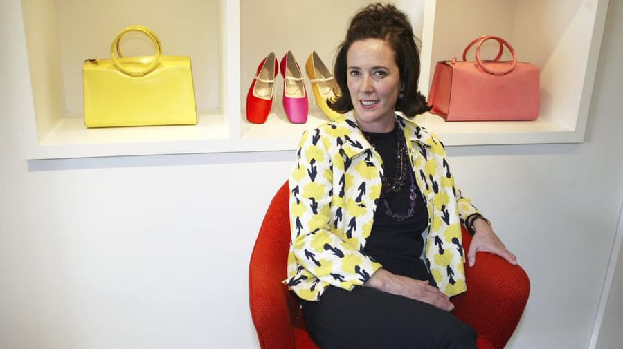 Designer Kate Spade Dead at 55 | Daily Pop | E! News