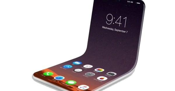 Would You Buy A Foldable iPhone??