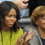 See texts Michelle Obama's mom sent about her 'star' status