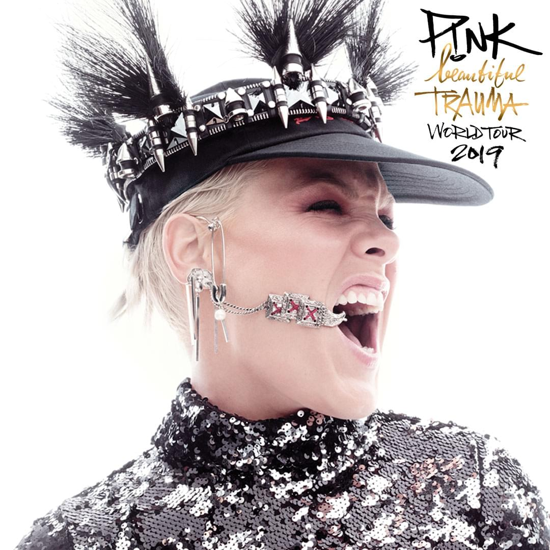 #FriendsWithBenefits:  Win Tickets To See P!NK At The Century Link Center!