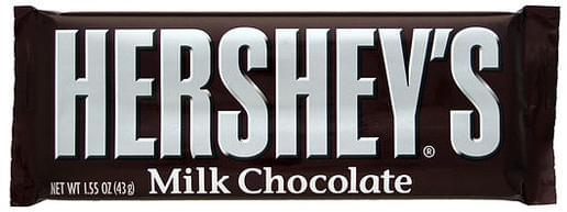 Are These The Healthiest Candy Bars??