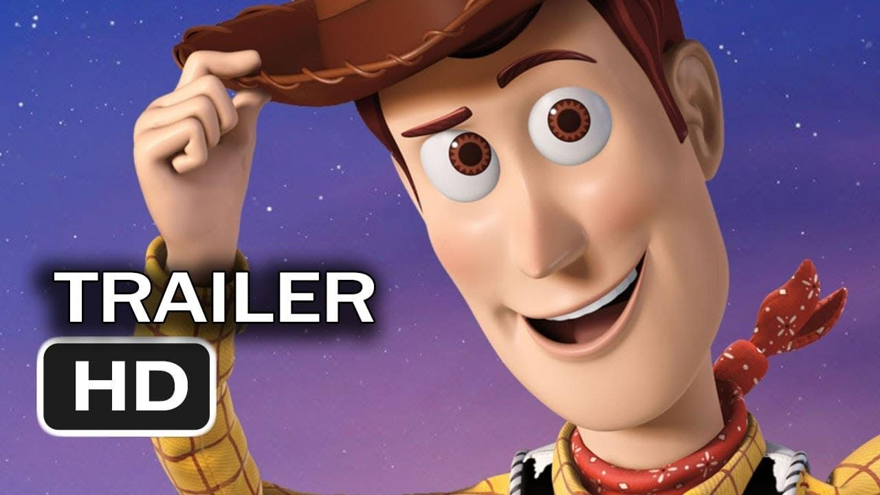 "The ""Toy Story 4"" Trailer Is Basically Everything!"