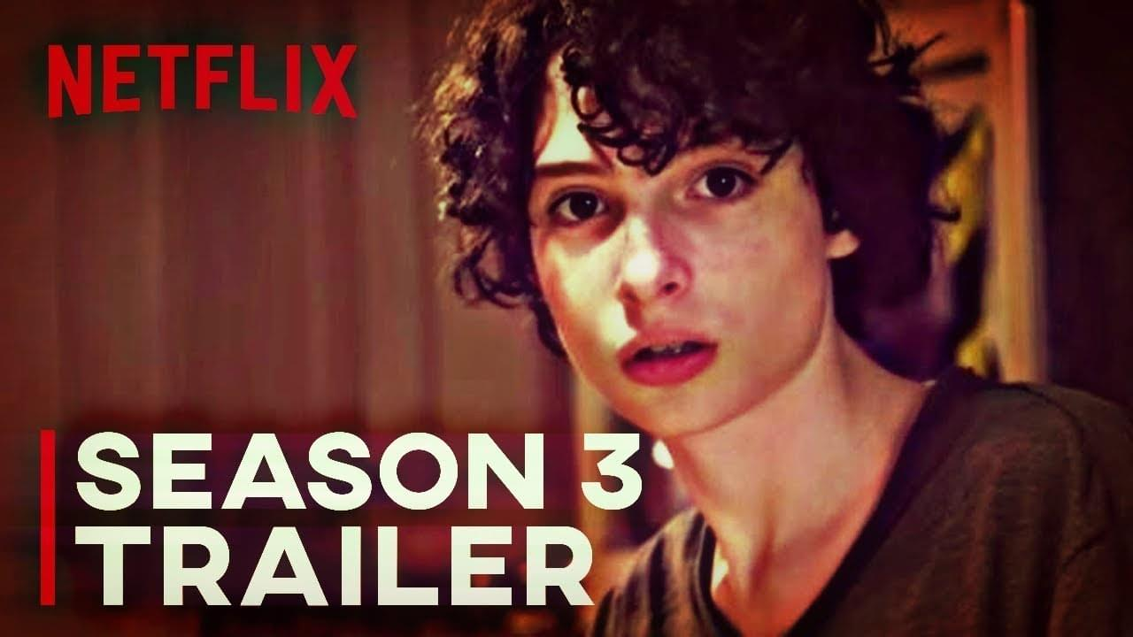"""WATCH: The """"Stranger Things 3"""" Trailer"""