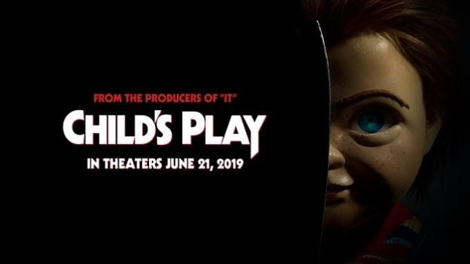"The Trailer For The Remake Of ""Child's Play"""