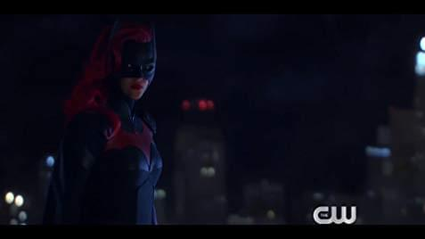 "WATCH: First Trailer for New ""Batwoman"" Series"