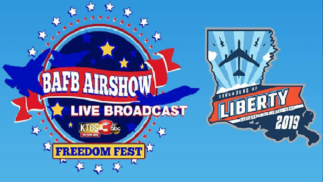 Everything You Need To Know About This Weekends AirShow @ Barksdale Airforce Base