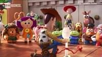 Disney dominating rivals as 'Toy Story 4' storms box office
