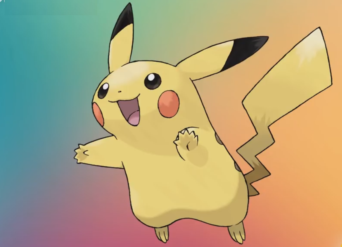 This Survey Found The Most (And Least) Loved Pokémon