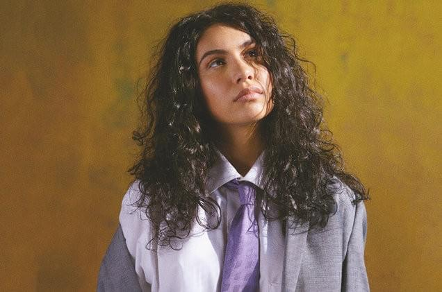 Enter The Alessia Cara Code Word Of The Day Here!