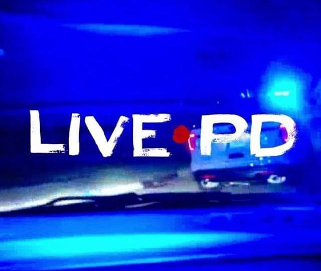LIVE PD Is Coming To Lafayette!