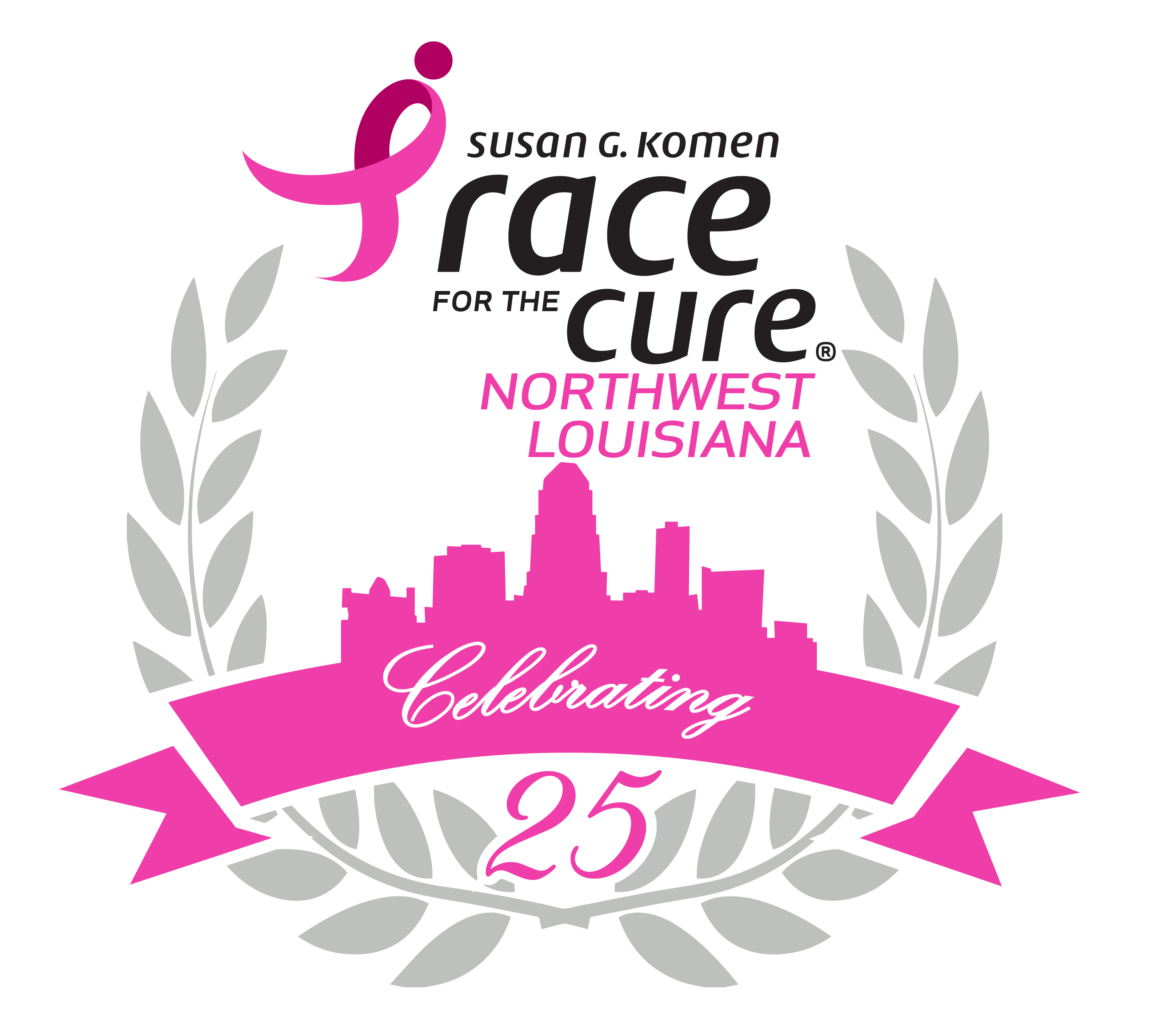 Join Us For the Susan G Komen Race For The Cure!