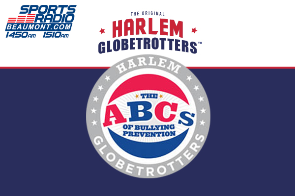 ABCs of Bullying Prevention | Harlem Globetrotters