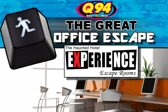The Great Office Escape – Experience Escape Rooms