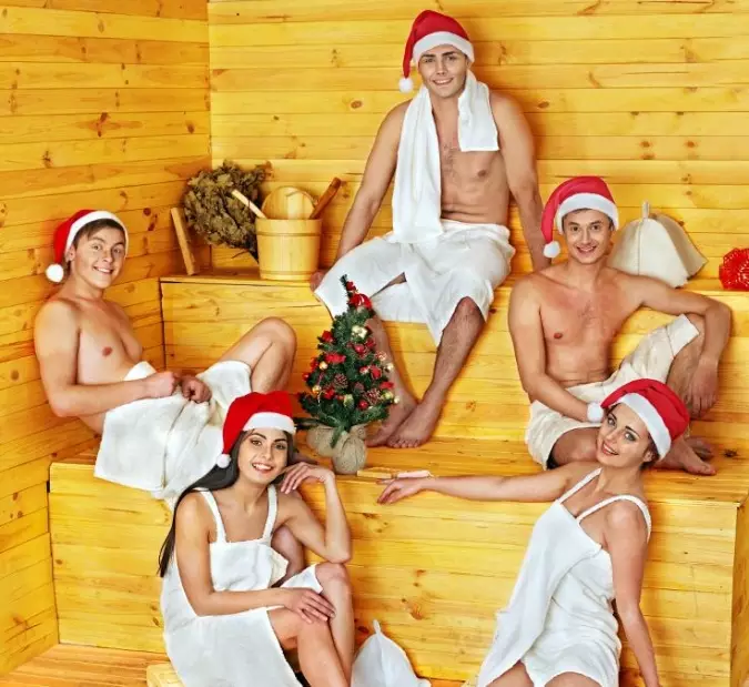 The Weirdest Christmas Traditions Around the World
