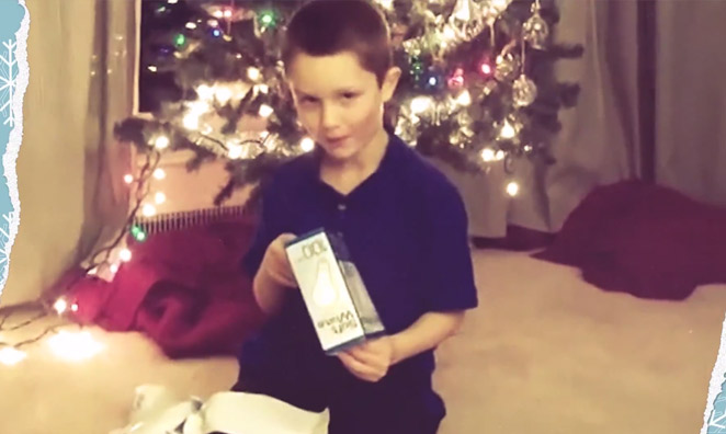 Kids React To The Worst Christmas Presents Ever