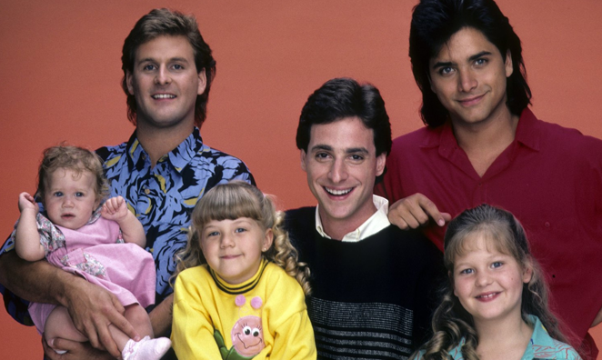 VOTE: The Best '90s TV Shows