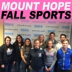 Mount Hope Fall Sports