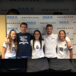 Burrillville Girls & Boys Soccer