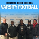 Central High School Varsity Football