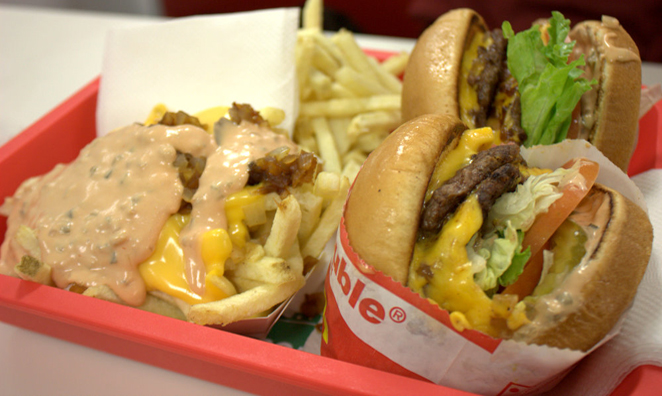 11 Fast Food Restaurants Missing from RI