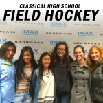 Classical High School Varsity Field Hockey