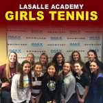 LaSalle Academy Girls Tennis