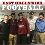 East Greenwich Football