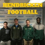 Bishop Hendricken Football