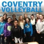 Coventry HS Girls Volleyball