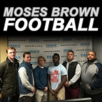 Moses Brown Football