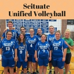 Scituate Unified Volleyball