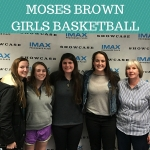 Moses Brown Girls Basketball
