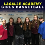 LaSalle Academy Girls Basketball