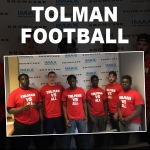 Tolman Football