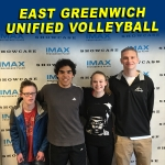 East Greenwich Unified Volleyball