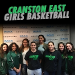 Cranston East Girls Basketball