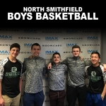 North Smithfield Boys Basketball