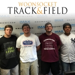 Woonsocket Track and Field
