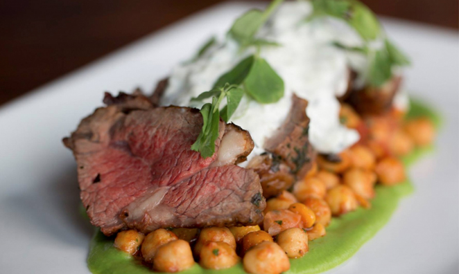 22 Bowens ranked best steakhouse in RI