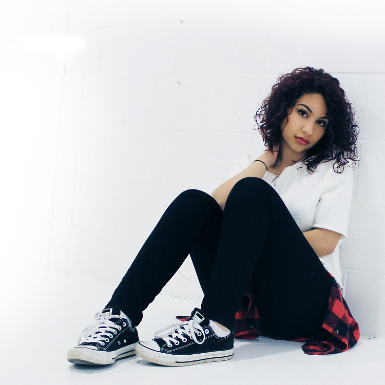 Is Alessia Cara Jess's New Best Friend?