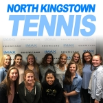 North Kingstown Girls Tennis