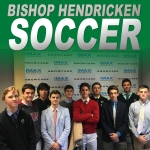 Bishop Hendricken Soccer