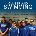 Cumberland High School: Varsity Boys Swimming