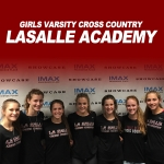 LaSalle Academy Cross Country