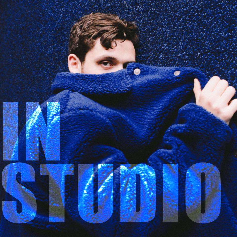 VIDEO: Lauv In-Studio Performance & Interview