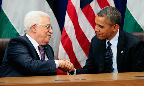 US Released $221 Million To Palestinians In Obama's Last Hours