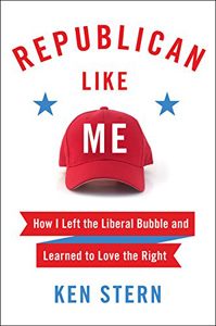Republican Like Me by Ken Stern