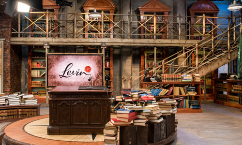 Mark Levin Launches LevinTV