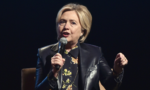 FBI Officials Worried About Being Too Tough On Hillary During Email Investigation, Texts Show