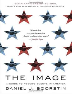 The Image by Daniel Boorstin